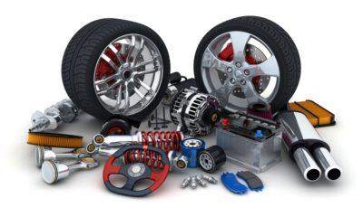 車の消耗品
