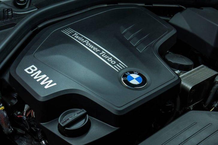 bmwのエンジン